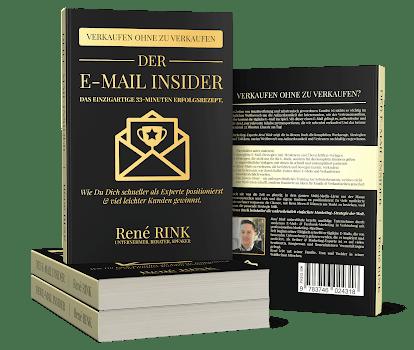 Rene Rink Buch