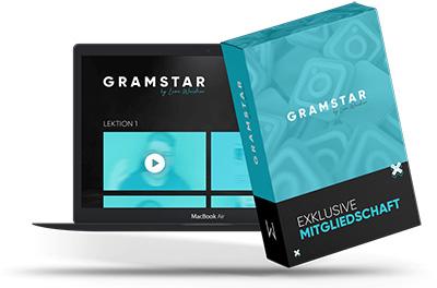 Gramstar Community Leon Weidner Erfahrungen