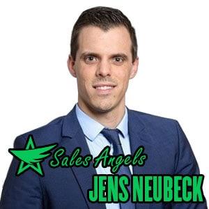 Jens Neubeck Wiki
