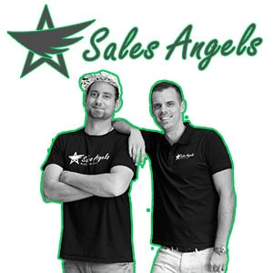 Salesangels (Marketing)