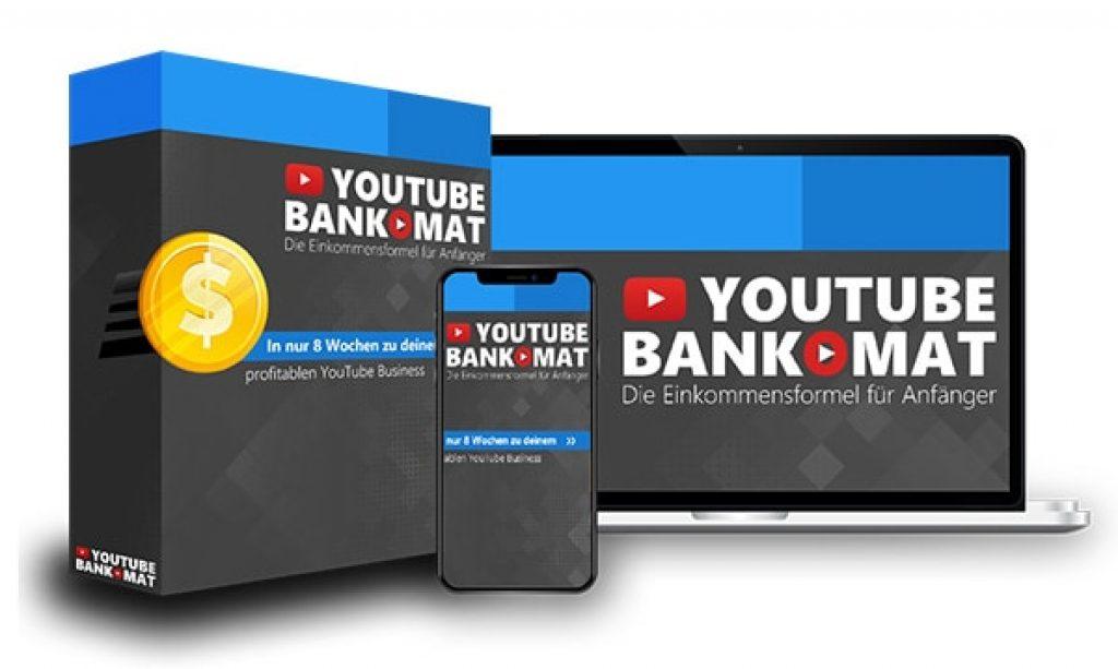 Youtube Bankomat Einblick Test Erfahrung