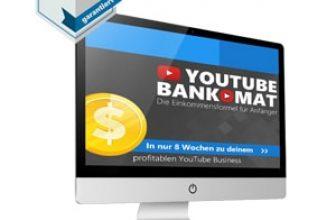 Eric Hüther Youtube Bankomat