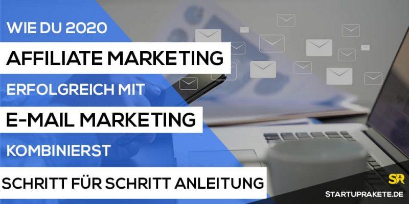 Wie auch du 2020 enorme Umsätze mit E-Mail-Marketing machen wirst!