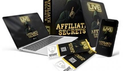 Affiliate Secrets 2021 🥇 Ralf Schmitz • Alle Infos • 2021 • Kosten ✓