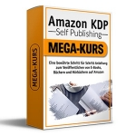 ▷ Amazon Kindle Business 🥇 Als Publisher auf Amazon Geld verdienen ✓