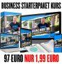 Business Starterpaket 🥇 Ralf Schmitz