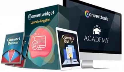 ▷ Convertwidget Test & Erfahrungen 🥇 Preise ✓ News ✓