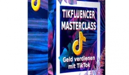 ▷ 5 neue Methoden für Geld verdienen mit TikTok + Tikfluencer Masterclass (Flo Pharell)
