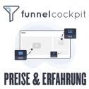 ▷ FunnelCockpit Preise (Kosten) 🥇 Erfahrungen & Test