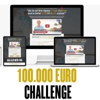 Die Herbst-Offensive 2021 – 5 Tage Challenge zu 100.000 € Umsatz!?