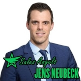 Jens Neubeck – Speaker, Coach & Marketing Experte