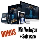 Launch Masterclass – Sven und Tommy von Marketing Minds