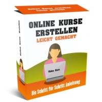 Online Kurs erstellen kostenlos – Leicht gemacht (Kostenloser Kurs)