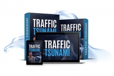 ▷ Traffic Tsunami Erfahrungen + 🔴 Live Webinar! + Bonus ✓
