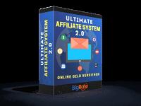 Das Ultimate Affiliate System von Jonas Klaholz