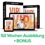 VIP-Affiliate Club 4.0 – Ralf Schmitz (Die Flagschiff Ausbildung)