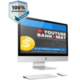 ▷ Youtube Bankomat Erfahrungen (Eric Hüther)