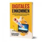 ▷ Digitaleseinkommen Buch  [GESCHENKT] 🥇 Einblick & Inhaltsverzeichnis ✓